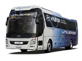 Hyundai Universe Xpress Noble 2012 images