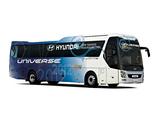 Hyundai Universe Xpress Noble 2012 photos