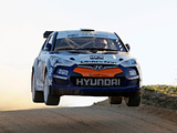 Hyundai Veloster Rally Car 2011 images