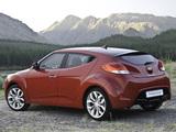 Hyundai Veloster ZA-spec 2012 images