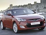 Hyundai Veloster ZA-spec 2012 photos