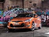 Hyundai Veloster AU-spec 2012 pictures