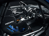 Hyundai Veloster Race Concept 2012 wallpapers