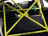 Hyundai Veloster Turbo Night Racer Yellowcake by EGR 2013 photos