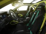 Hyundai Veloster Turbo Night Racer Yellowcake by EGR 2013 wallpapers