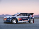 Images of Hyundai Veloster Rally Car 2011
