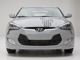Images of Hyundai Veloster RE:MIX Edition 2012