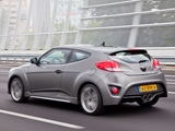 Images of Hyundai Veloster Turbo 2012
