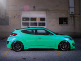 Images of Hyundai Veloster Turbo by Fox Marketing 2013