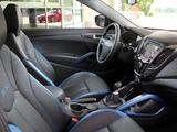 Photos of Hyundai Veloster Turbo 2012