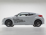 Pictures of Hyundai Veloster RE:MIX Edition 2012
