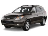 Hyundai Veracruz 2007–12 images
