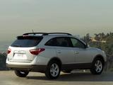 Hyundai Veracruz 2007–12 wallpapers