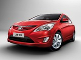 Hyundai Verna (RB) 2010 images