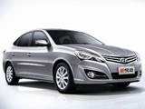 Hyundai Verna (RB) 2010 photos