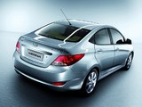 Hyundai Verna (RB) 2010 pictures