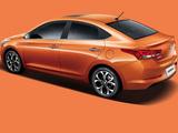 Hyundai Verna China (YC) 2016 pictures