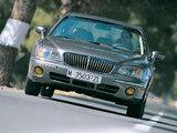 Hyundai XG 1998–2003 images