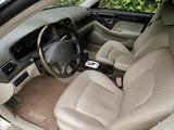 Hyundai XG US-spec 1998–2003 pictures