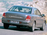 Hyundai XG 1998–2003 wallpapers