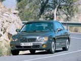 Hyundai XG 1998–2003 wallpapers