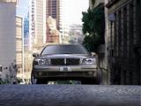 Hyundai XG 2003–05 images