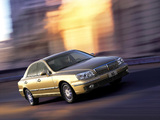Hyundai XG 2003–05 photos