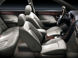 Hyundai XG 2003–05 pictures