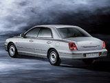 Images of Hyundai XG 1998–2003