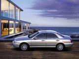 Images of Hyundai XG 2003–05
