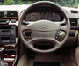 Photos of Hyundai XG UK-spec 1998–2003