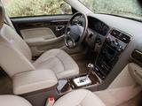 Photos of Hyundai XG US-spec 1998–2003