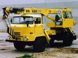 IFA L60 LA 4x4 ADK100 1990–92 wallpapers