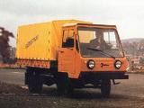 IFA-Multicar 2502 wallpapers