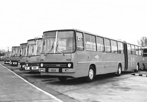 Ikarus 280 19732000 Images