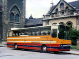 Ikarus 254 Tourist 1975– pictures