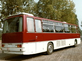Images of Ikarus 250 1970–98