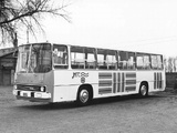 Images of Ikarus 255 1972–84