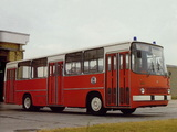 Pictures of Ikarus 260 1972–98