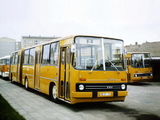 Pictures of Ikarus 280 1973–2000