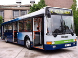 Ikarus 412 1996–2004 pictures