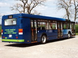 Images of Ikarus 412 1996–2004