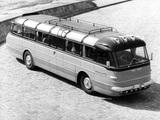Ikarus 55 1953–59 images