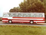Photos of Ikarus Volvo 662 1976–78