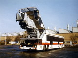Pictures of Ikarus 692 PALT 1985