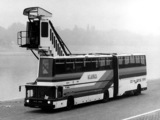 Images of Ikarus 695 1985