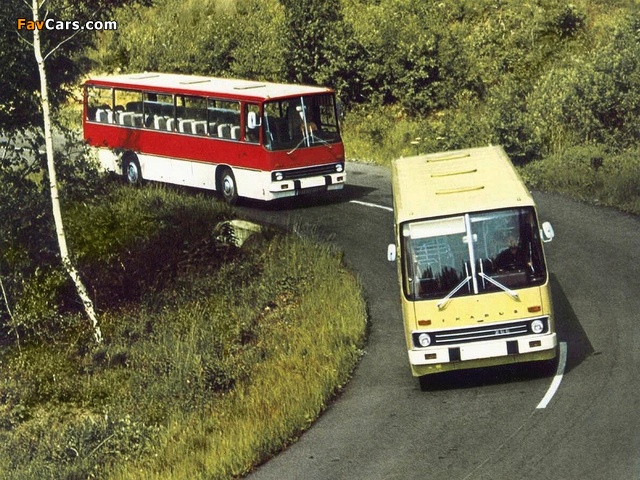 Images of Ikarus (640 x 480)
