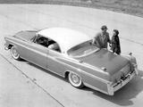 Imperial Newport (C69) 1956 pictures