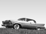 Images of Imperial Southampton 4-door (IM1-1) 1957