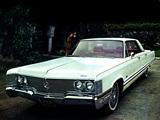 Imperial Crown 4-door Hardtop (DY1-M) 1968 images